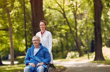 Elder Care in Pasco WA: Senior Outdoor Safety