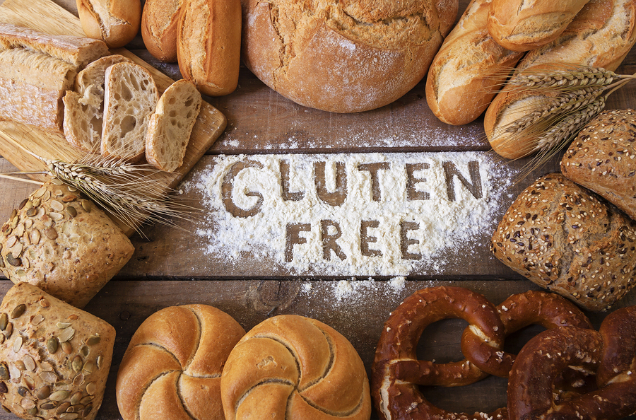Homecare in Grandview WA: Gluten-free Eating Plan