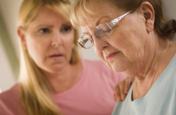 Caregiver in Sunnyside WA: Manage Family Strife