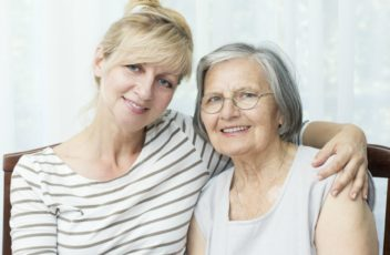 Homecare in Richland WA: Alzheimer's Disease