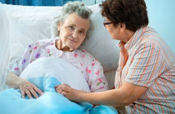 Home Health Care in Richland WA: Home Care Assistance