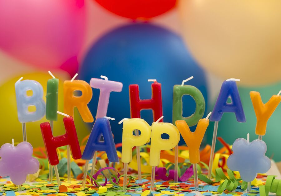 Home Care Solutions  ~  July Birthdays
