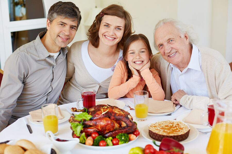 July is Sandwich Generation Month – Are You a Member?