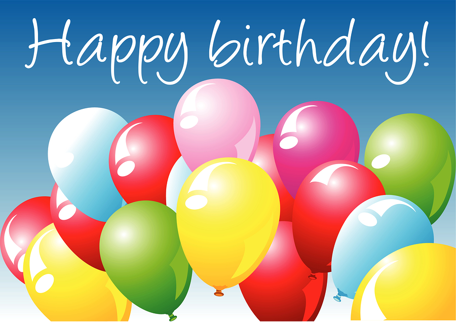 Home Care Solutions  ~  August Birthdays