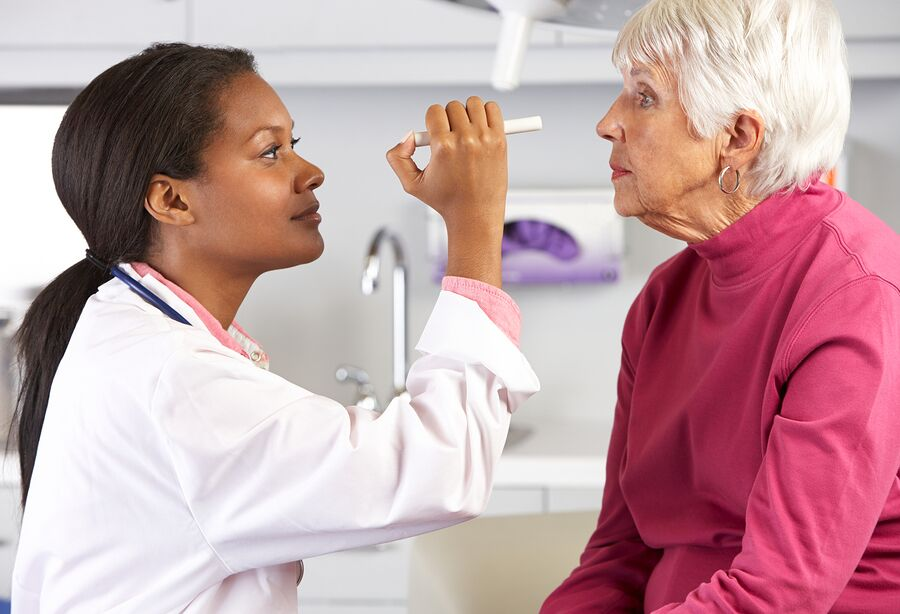 How Can You Tell Your Senior Might Be Having Vision Trouble?