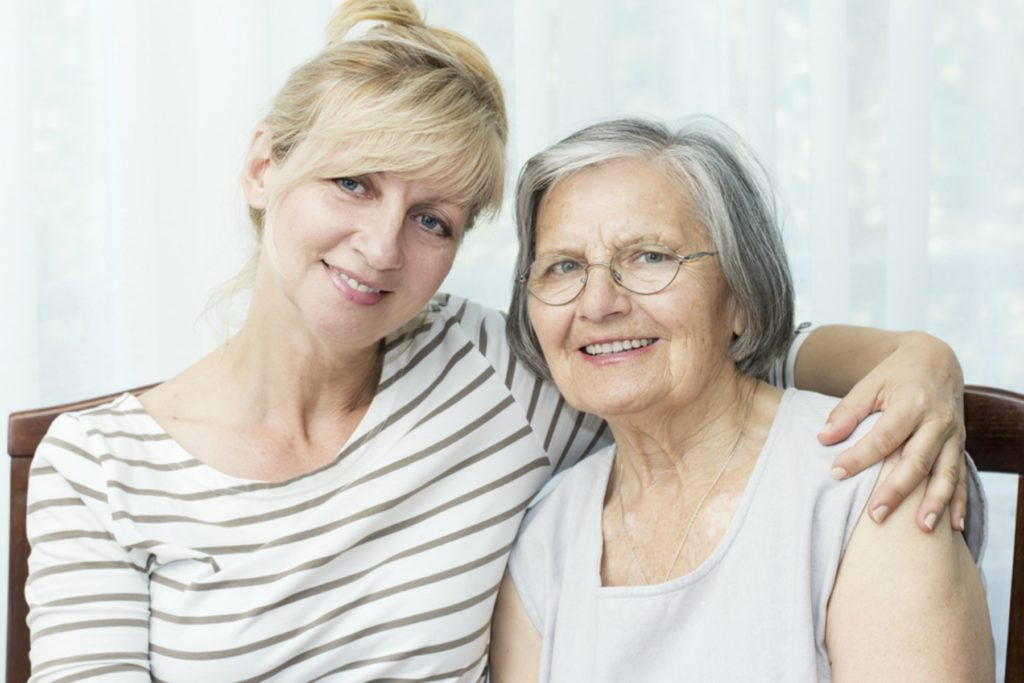 Can I Care for an Aging Family Member with Alzheimer's Disease?