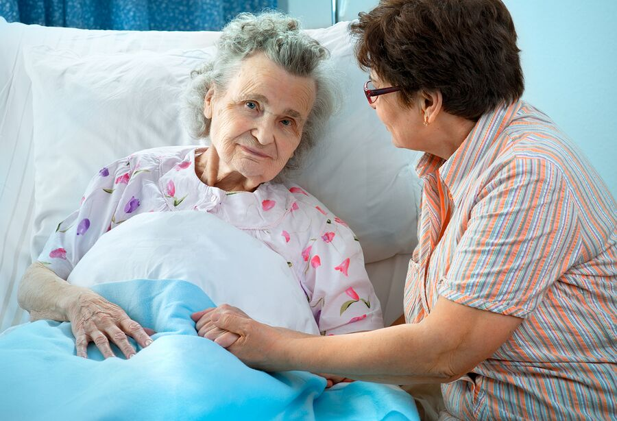 It's Time to Hire a Home Care Provider