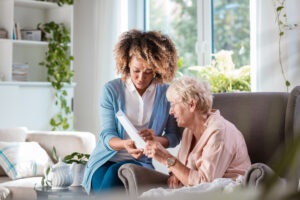 The providers of home care in Richland, WA, and the surrounding areas recommend senior care management during COVID-19.